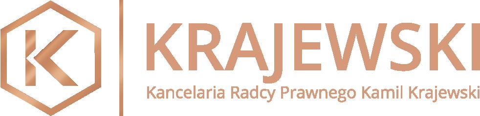 Kancelaria Radcy Prawnego | Kamil Krajewski